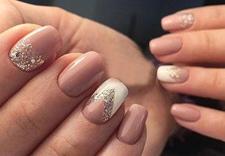 Актуальные цвета в дизайне ногтей - фото 5