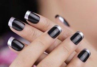 Черный френч - фото 15