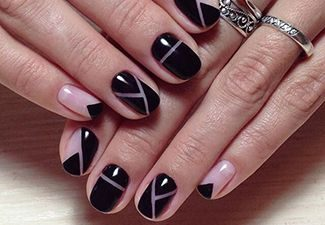 Дизайн ногтей - фото 1
