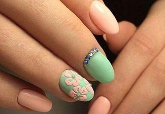 Дизайн ногтей - фото 3
