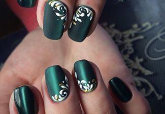 Дизайн ногтей - фото 5