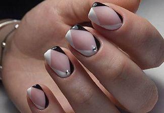 Дизайн ногтей - фото 9