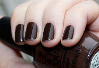 Гель-лак на коротких ногтях - фото 22
