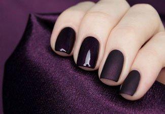 Гель-лак на коротких ногтях - фото 28