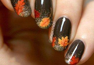 Осенний френч - фото 13