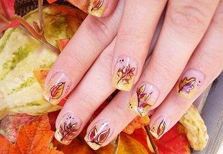 Осенний френч - фото 19