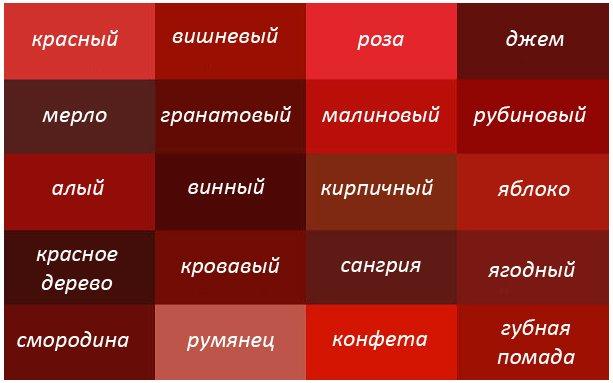 Маникюр черный рисунок на красном фоне